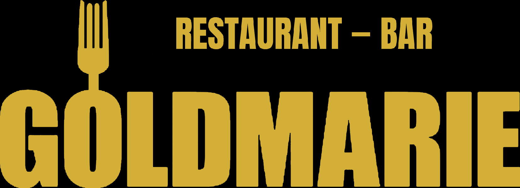 Goldmarie - Logo